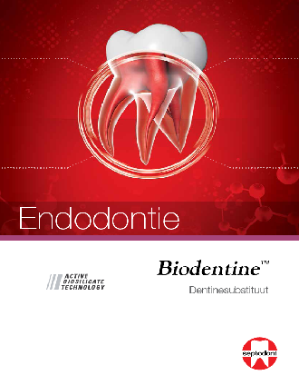 Biodentine Pediatrie