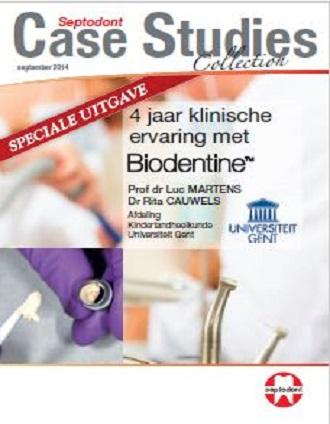 Case Study - Special Biodentine Universiteit Gent